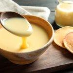 Susu kental manis menjadi salah satu topping andalan untuk aneka makanan dan minuman. Simak yuk cara memilih susu kental manis yang enak. Jangan lupa cek rekomendasi produknya dari kami!