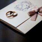 10 Rekomendasi Undangan Minimalis nan Elegan untuk Hari Bahagiamu (2019)