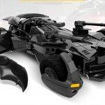 10 Rekomendasi Produk Mobil Remote Control Batman yang Asyik untuk Dimainkan (2020)