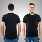 Kaus menjadi item fashion wajib dimiliki oleh seorang pria. Tidak hanya fungsinya yang simpel dan adem, namun kaus hitam dapat digunakan dalam berbagai acara entah itu sebagai dalaman kemeja atau dikenakan langsung saat acara santai. Yuk, intip rekomendasi kaus pria dari BP Guide!
