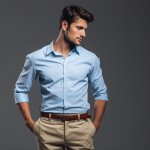Whether it's your boyfriend or your brother, your husband or your father, a good looking shirt is one piece of clothing appreciated by every man! BP-Guide is here with some of the best shirts available online to be gifted to the men in your life and tell how much you love and appreciate everything they do. Read this piece to know more about it along with some useful tips for online shopping.