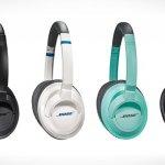 Anda mungkin tidak bisa lepas dari musik dalam kehidupan sehari-hari. Headphone adalah perangkat yang tepat untuk membantu mendengarkan musik saat mengerjakan aktivitas lain. Headphone yang bisa menghasilkan suara jernih tentu menjadi dambaan, seperti halnya deretan headphone Bose berkualitas berikut ini.