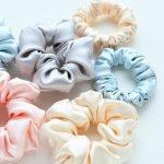 10 Rekomendasi Scrunchie Keren untuk Bikin Tampilan Makin Stylish (2021)