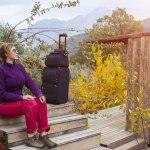 Nyaman Mendaki Gunung dengan Celana Gunung Wanita Pilihan yang Ringan dan Kuat