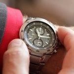 40代の男性に腕時計をプレゼントするときの選び方のポイントは?相場は?種類は?人気のブランドは?これらの疑問を徹底調査してまとめました。さらに、予算10万円以内の男性40代のプレゼントに人気のおしゃれ腕時計ブランドと、40代男性に人気の5万円以内で買える腕時計ブランドを【2017年度版】ランキング形式でご紹介させて頂きますので、是非参考にしてください。