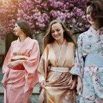 Tak Hanya Kimono, Kenali 10 Ragam Baju Jepang Tradisional Berikut yang Memikat Mata Dunia!