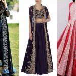 Adding shrugs to traditional outfits is one of the popular indo-western trends that has been taking over India these past few years. Shrugs with lehengas are a great alternative to regular lehenga-dupatta combination - they look trendy yet elegant. We have handpicked 10 beautiful shrug lehengas that you can purchase online and be the trendy fashionista that you are! It also gives you tips about the different types of shrugs available and what they would best go with.