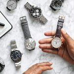 Nothing Rounds out an Outfit Better than a Watch(2020)!  If It's Extravagance and Sophistication You're Looking to Accessorize with, Consider Shopping any of These 5 luxury Watch Brands in India.