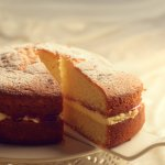 The beauty of a sponge cake lies in it's simplicity. At a time when fancy layered cakes and elaborate entremets are taking over the dessert world, the buttery, airy crumb of a simple sponge can soothe the palate. Or a superbly made sponge can take your layered cake to the next level. This article tells you all about baking a sponge cake. We have recommended some very yummy sponge cake recipes that you can try at home. Read on!