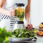 Ada kalanya Anda butuh untuk menghaluskan makanan saat sedang memasak di dapur. Untuk itu, Anda perlu menggunakan blender. Agar hasilnya memuaskan, Anda bisa mengandalkan merek-merek tepercaya yang memiliki produk-produk blender berkualitas.