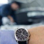 Jam tangan adalah salah satu aksesoris yang tak lepas dari pria karena selain berfungsi menunjukkan waktu, jam tangan juga bisa meningkatkan penampilan pria. Diesel adalah salah satu brand jam tangan ternama dan jika kamu penggemar jam yang satu ini, simak ulasan BP Guide berikut.