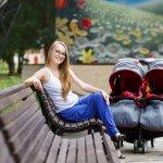 Bingung Memilih Stroller untuk Bayi Kembar Anda? Ini 10 Rekomendasi Twin Stroller Termurah dari BP-Guide (2020)