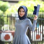 8 Model Baju Gamis 2019 Terbaru yang Bakal Bikin Penampilan Muslimah Makin Anggun dan Menawan