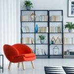 Anda pasti membutuhkan rak kayu untuk menyimpan buku-buku, hiasan ruangan, dan barang-barang lain yang ada di rumah. Cobalah melirik beberapa rekomendasi rak kayu dari BP-Guide ini agar barang-barang di rumah dapat tersimpan rapi dan terlihat indah.