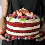 6+ Kue Ulang Tahun Unik yang Bisa Kamu Buat Sendiri di 2017