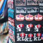 Ini Dia 10 Ragam Souvenir Malaysia Murah dan Bermanfaat yang Bisa jadi Oleh-oleh untuk Keluarga dan teman Tercinta di Rumah