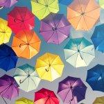 Yuk, Kenali Berbagai Jenis Payung dan Fungsinya dari Dulu Hingga Sekarang! (2020)