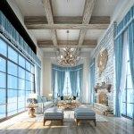 Một trong những phong cách thiết kế nội thất được yêu thích nhất hiện nay chính là phong cách Tân cổ điển, mang đậm dấu ấn văn hóa Châu Âu - vừa sang trọng, tinh tế vừa làm nổi bật nét đẹp của sự đơn giản và hiện đại. Bạn hãy tham khảo ngay bài viết dưới đây của Bp-guide để bỏ túi cho mình bí kíp lựa chọn 10 món đồ trang trí nội thất tân cổ điển mang Châu Âu vào ngôi nhà bạn nhé!