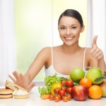 The key to having perfect skin is a healthy lifestyle with a good diet. Having beautiful skin doesn't only require applying various lotions and creams, but you can also have flawless skin by feeding your body with healthy foods. Incorporating these foods into your diet can help you skip the photo filter and bring out your natural beauty.