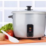 People cooked rice for ages without the aid of a specialized appliance. Who needs yet another unitasking device in their over-kitted kitchen? Maybe…you. Making rice shouldn't be hard, but it can be for some people. No shame! Rice cookers make it easy—even for people who can legit cook rice without an assist.