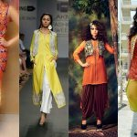 Wear Kurtis with Jackets This Season! Update Your Wardrobe with These 10 Must-Have Kurti and Jacket Combos in 2019
