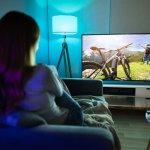 TV LED kini menjadi pilihan masyarakat yang suka menghabiskan waktu menonton film atau video. TV dengan ukuran layar 32 inch sangat ideal untuk Anda yang tinggal sendirian atau untuk ruangan yang kecil. Simak rekomendasi TV LED 32 inch terbaik dari BP-Guide berikut ini!