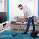 A vacuum cleaner's utility is understood when you're uninvited guests over, and you quickly need to clean your home! And that's just only one scenario! Generally speaking, vacuum cleaners are also a must-have and make your cleaning work so much easier! If you had been looking for the best vacuum cleaner for your home, we've compiled the list of some of the best ones that you can directly order online.