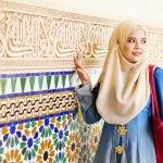 Tak Perlu Risau Bertubuh Pendek! 10 Rekomendasi Baju Muslim Ini Bisa Membuat Penampilanmu Tampak Serasi dan Trendi