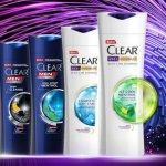 Sampo Clear merupakan salah satu merek produk perawatan rambut yang hadir dalam banyak varian. Beda varian sampo maka beda pula manfaatnya untuk rambut sehingga harus disesuaikan dengan jenis dan masalah rambut.