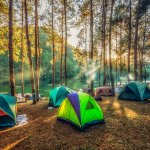 10 Tempat Camping Terbaik di Jawa Tengah untuk Menikmati Suasana Alam yang Indah (2020)