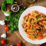 क्या आप जानते हैं पास्ता के कितने प्रकार हैं? सभी के पसंदीदा स्वादिष्ट पास्ता के अनोखे प्रकार और उसे बनाने की 5 रेसिपी (2019)