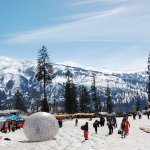 If you have been dying to visit the beautiful hill station of Manali, then this article brings to you the best places to set camp in within Manali for an unforgettable experience. We have listed down details right down to the best adventure sports you can try out at these places. Read on!