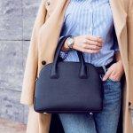 Top 10 mẫu túi xách công sở được các nàng ưu ái (năm 2021)