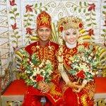 10 Aksesoris Penghias Kepala Pengantin Tradisional Indonesia yang Indah, Unik, dan Sarat Makna (2020)