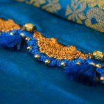 A plain saree can be given a new look and a beautiful saree can be made to look even more glamorous with the right saree lace. If you feel your favourite six yards could do with a little something extra, these laces are for you. Saree borders or laces give a perfect finishing touch to the saree and are often separately stitched onto the saree. Learn where to buy them online and also how to stitch them on yourself!