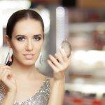 4 Inspirasi Makeup Ala Seleb saat Kondangan Plus 5 Tampilan Makeup Kondangan yang Bisa Kamu Coba