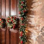 10 Rekomendasi Aksesori Pintu Rumah yang Estetis dan Fungsional (2019)