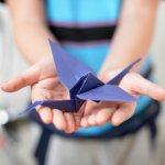 Origami adalah seni melipat kertas yang hasilnya keren untuk dijadikan hiasan. Origami ada beragam bentuknya dan tentu saja bisa diberikan kepada seseorang sebagai hadiah yang keren. Kalau kamu kesulitan membuat origami, kamu bisa kok membelinya langsung! Cek tempat pembelian dari kami, ya!