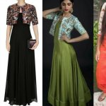 This article provides you with tips on creating the perfect ethnic look with kurtis and salwars and other bottom wear. We have recommended 10 elegant kurti and salwar combinations from which you can find the right one for yourself. So go ahead!