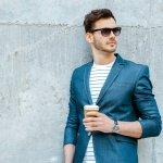 Fashion pria memang wajib diperhatikan demi kenyamanan dan demi meningkatkan rasa percaya diri. Jangan asal pilih fashion untuk dikenakan karena bisa mempengaruhi citra diri. Simak beberapa kesalahan yang umum dilakukan pria saat padu padan fashion. Jangan lupa cek rekomendasi produknya dari kami!