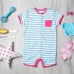 5 Rekomendasi Baju Bayi 2 Bulan Serta 5 Aksesoris Yang Tepat Untuk Melengkapinya (2018)