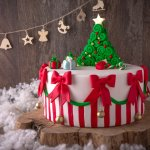 Christmas celebrations without a cake would be incomplete. While you can just go out and buy one, making one yourself would be more fun and will definitely get you in the Christmas spirit, not to mention the good books of family. You can also choose from all the kinds of cakes which are available, but, in any scenario a delicious cake is a must. Here are a few suggestions of recipes and some trivia and get into the spirit of Christmas.