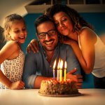 9 B'day Gift Ideas for Husband to Create a Spectacular Day, and 3 Ways to Celebrate His Birthday