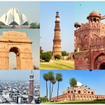 New Delhi, being the capital of India, surely gains more attraction than any other state in India, and the reason is simple - it is an epitome of historical architecture. If you're visiting New Delhi for the first time, here are the best places to visit here.