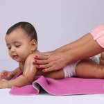 """Massaging has numerous benefits for a baby, as it helps in growth, development and much more. However, not all oils are made equal — and they're not all good for the baby's skin. Just because an oil is """"natural"""" doesn't mean it's safe to use for a baby massage. Let's look at the best oils to use for a baby massage and which oils you should avoid."""
