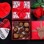This article gives you a list of 5 delicious and exotic chocolate boxes available online for that sweet-tooth friend of yours. It also suggests how to make your own chocolate wrappers in case you buy or make your chocolate gifts. The article also describes what kind of chocolates are best suited as gifts. Happy chocolate-gifting!