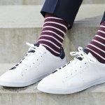 Tahukah kamu? Kaos kaki kini juga berfungsi untuk membuat penampilan makin terlihat menarik saat mengenakan sepatu. Kaos kaki juga bisa menjadi statement saat kamu ingin tampil standout. Nah, berikut ada rekomendasi kaos kaki pria yang nyaman dan bisa membuat penampilanmu makin keren.