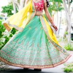 Bring Your A Game to This Wedding Season: Look Your Best by Choosing from the Best Lehenga Designs of 2018, Listed Here with Prices