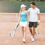 Olahraga tenis juga memiliki banyak penggemar. Salah satu kostum yang memengaruhi gerak adalah celana tenis. Apalagi dituntut untuk lincah dalam olahraga ini. Berikut adalah rekomendasi celana tenis yang nyaman dan ringan menurut BP-Guide.