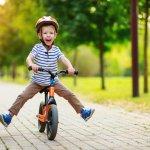 Di usia 2 tahun, gerak anak sudah semakin aktif saja. Salurkan energi anak yang berlebih dengan aktivitas yang bermanfaat seperti bersepeda. Dalam artikel ini, BP-Guide akan memberikan rekomendasi sepeda untuk anak 2 tahun dalam berbagai harga dan model.